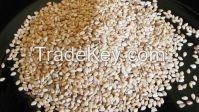 100% organic Sesame Seeds