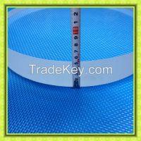 2'' thick quartz glass plate