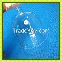 Quartz Handle crystal singing bowl