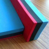 Colorful EVA/PE Foam Sheet for Gift Packing