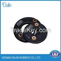 Pneumatic disc air bag