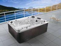 LuxuryOutdoor BathtubWhirlpool Massage ,hot bathtub
