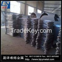 Supply titanium coil, square plate titanium tube, titanium serpentine