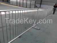Road barrier/crowd control barricade
