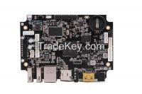 SMDT Cheap Android Industrial Motherboard MBOX103C for Digital Signage