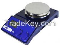 Digital Magnetic Stirrer