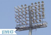 Stadium Lighting Poles
