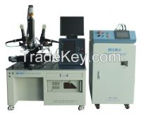 china laser welding