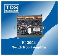 power Amplifier (K13004)
