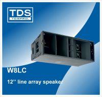 Speaker Line Array