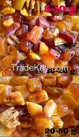 Ukrainian RAW AMBER (worldwide delivery)