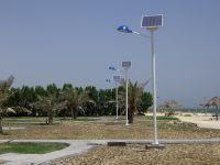 solar street light 2