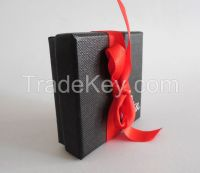 paper box for fashion accessories