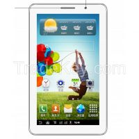 dual core 3g phone call support tablet pc