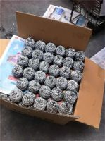 Bulk packing stainless steel SS 410 SCOURER
