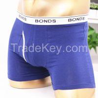 Sexy Man Underwear, Man Basic Underwear