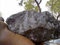 LEAD ORE FROM NIGERIA