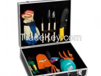 11 PCS garden tool set ,hand tools,tool kit