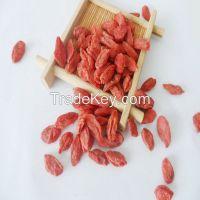 Ning Xia fresh dried goji berry