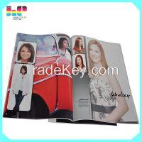 Cheap magazine printing