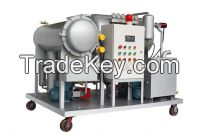 DYJC Series Turbine Oil Online Purifier