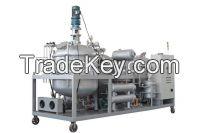 YNZSY Series Engine Oil Reclaiming Machine