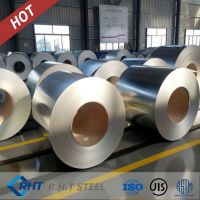 Prime ppgi coil manufacturer from china Galvanized steel coil for roofing sheet
