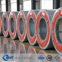 PPGL steel coils