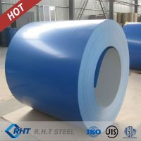 Prime hot dipped galvanized steel coil PPGI coils