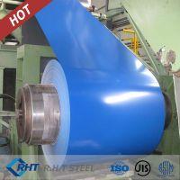 Prepainted Galvalumed Steel Sheets
