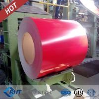 Building material PPGI/PPGL COLOR STEEL COILS