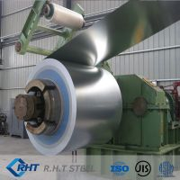 Prime Soft Quality Hot Dip Galvanised Steel Coil from China