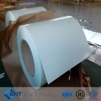 China color coated steel coil/painted PPGL