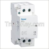 Modular Contactors with