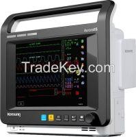 Aurora patient monitor
