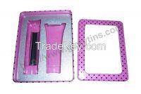 Cosmetic Tin Box