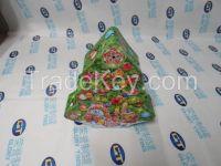 Tree shaped Gift Box