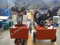 YBZ2x2-50A Electric Oil Pump For Post Tensioning