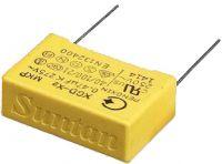 X2 Capacitors