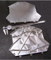 Custom Design Stainless Steel Prototype