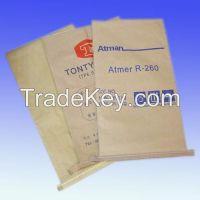 laminated pp woven cement bag/bopp laminated pp woven bag/pp laminated woven bag