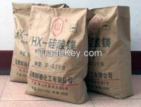 Multi Wall Paper Bags with pasted valve