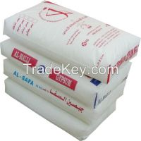 High Quantity AD*STAR Valve Bottom Industry Block Bag Flat Bag Cement bag