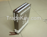 book OEM production for sincere cutomer