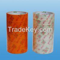 High Strength Scotch BOPP Stationery Tape / polypropylene strapping tape