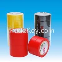 Decorative Colored Packaging Tape High Resistance Tensile Strength