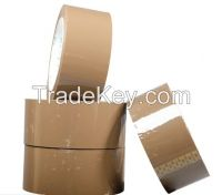 BOPP Packaging Tape Eco-friendly Durable Viscosity Professional