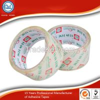 Yellowish Stationery Tape with Dispenser
