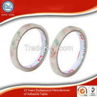 Clear Self Adhesive Tape for Carton Sealing