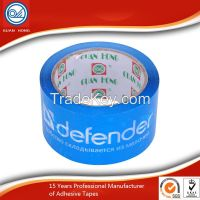 18mm Clear Stationery Tape